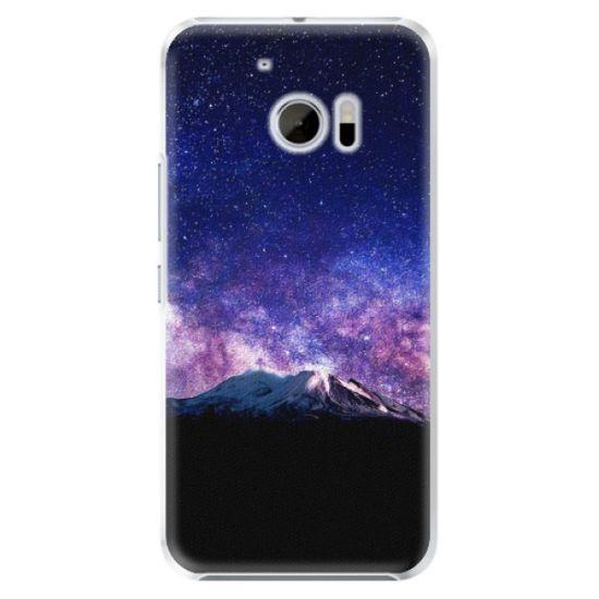 iSaprio Plastový kryt - Milky Way pro HTC 10
