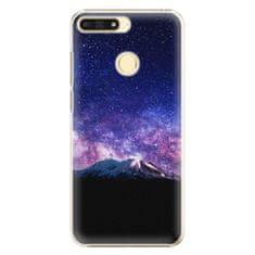 iSaprio Plastový kryt - Milky Way pro Honor 7A