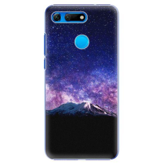 iSaprio Plastový kryt - Milky Way pre Honor View 20