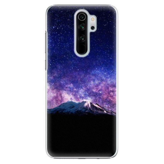 iSaprio Plastový kryt - Milky Way pre Xiaomi Redmi Note 8 Pro