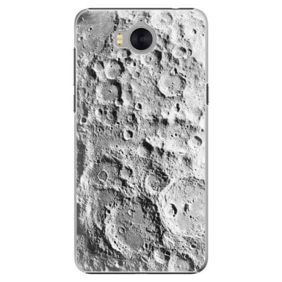 iSaprio Plastový kryt - Moon Surface pre Huawei Y5 2017/Huawei Y6 2017