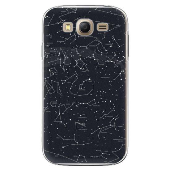 iSaprio Plastový kryt - Night Sky 01 pro Samsung Galaxy Grand Neo Plus