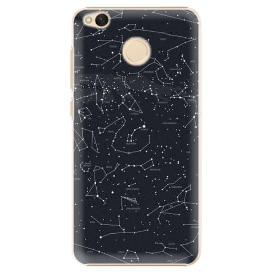 iSaprio Plastový kryt - Night Sky 01 pro Xiaomi Redmi 4X