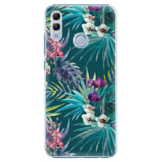 iSaprio Plastový kryt - Tropical Blue 01 pre Honor 10 Lite