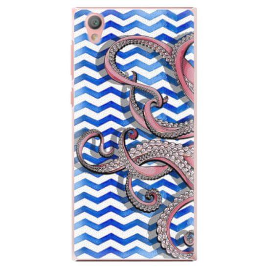 iSaprio Plastový kryt - Octopus pre Sony Xperia L1