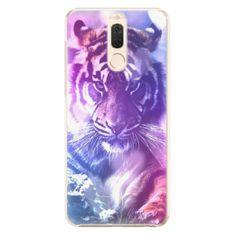 iSaprio Plastový kryt - Purple Tiger pre Huawei Mate 10 Lite