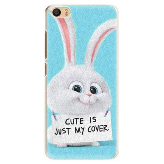 iSaprio Plastový kryt - My Cover pre Xiaomi Mi5