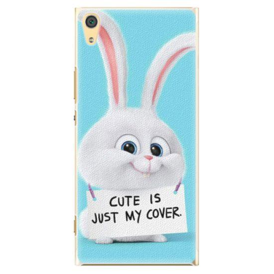 iSaprio Plastový kryt - My Cover pre Sony Xperia XA1 Ultra
