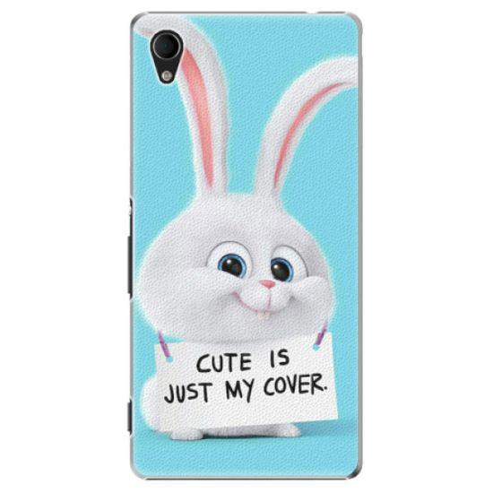 iSaprio Plastový kryt - My Cover pre Sony Xperia M4 Aqua