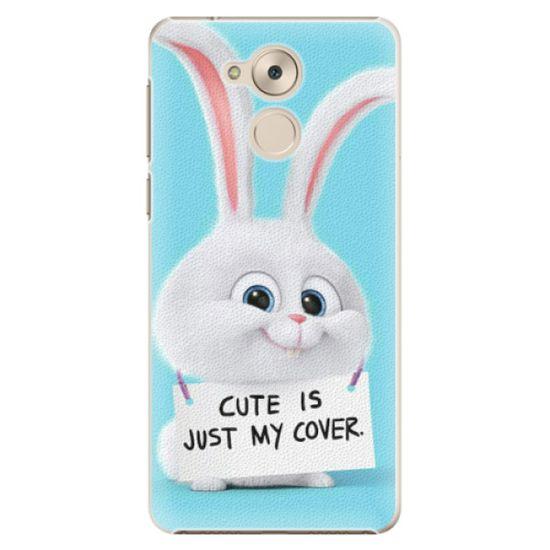 iSaprio Plastový kryt - My Cover pre Huawei Nova Smart