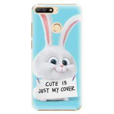 iSaprio Plastový kryt s motívom My Cover