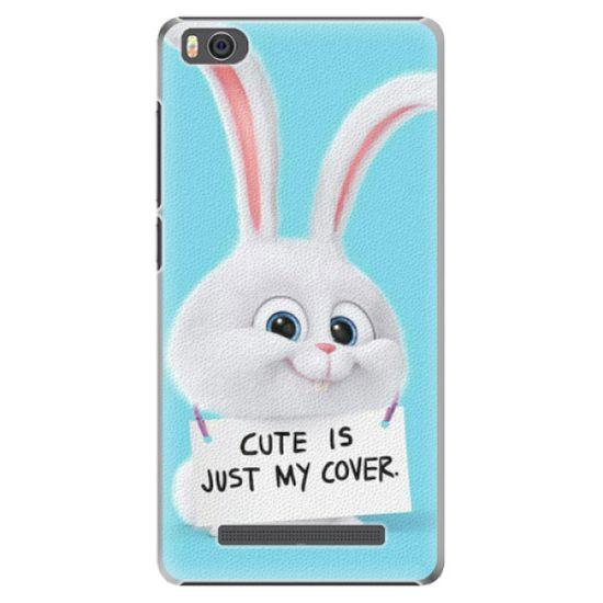 iSaprio Plastový kryt - My Cover pre Xiaomi Mi4C