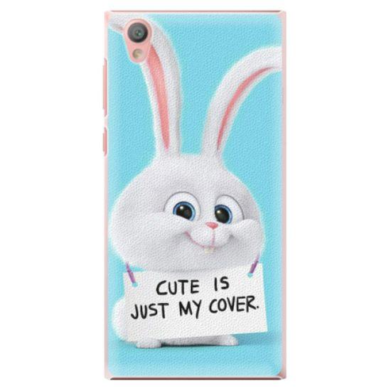 iSaprio Plastový kryt - My Cover pre Sony Xperia L1