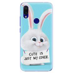 iSaprio Plastový kryt - My Cover pro Xiaomi Redmi 7