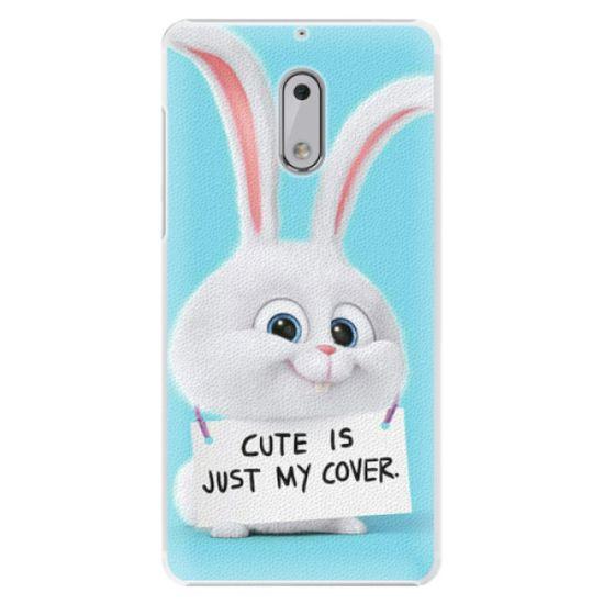 iSaprio Plastový kryt - My Cover pre Nokia 6