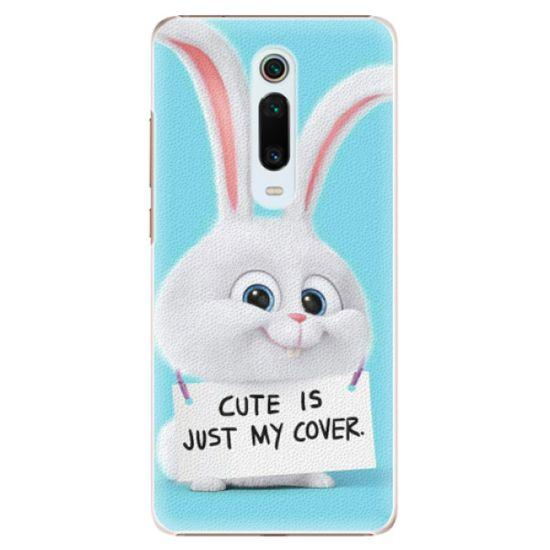 iSaprio Plastový kryt - My Cover pro Xiaomi Mi 9T Pro