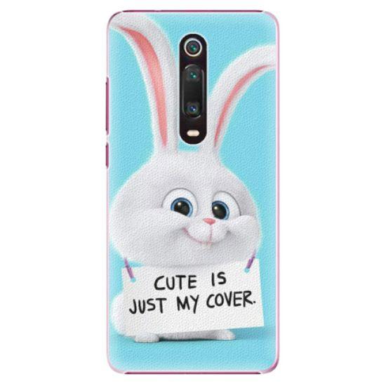 iSaprio Plastový kryt - My Cover pro Xiaomi Mi 9T