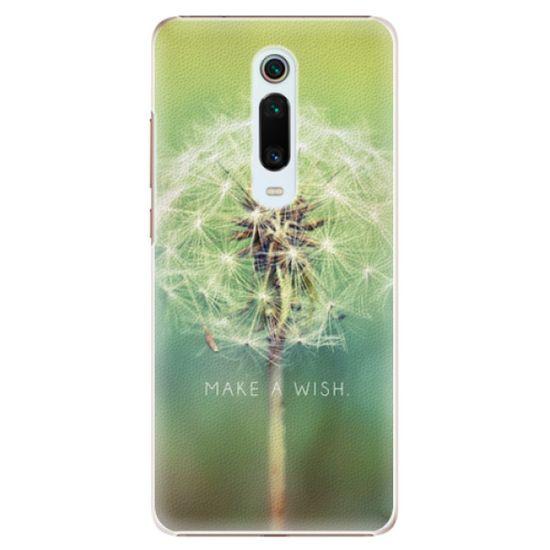 iSaprio Plastový kryt - Wish pro Xiaomi Mi 9T Pro