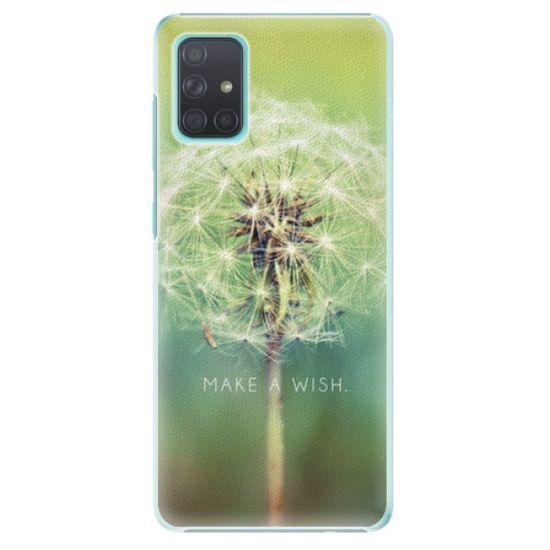 iSaprio Plastový kryt - Wish pro Samsung Galaxy A71