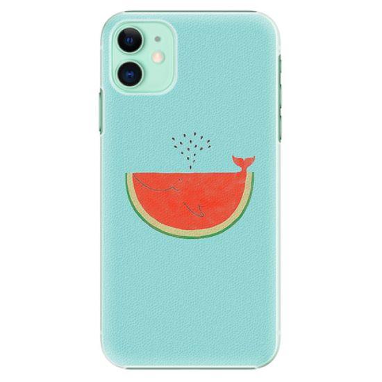 iSaprio Plastový kryt - Melon pro Apple iPhone 11