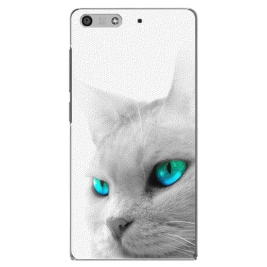 iSaprio Plastový kryt - Cats Eyes pre Huawei Ascend P7 Mini