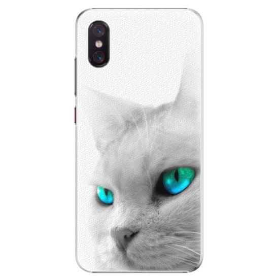 iSaprio Plastový kryt - Cats Eyes pro Xiaomi Mi 8 Pro