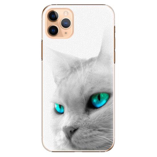 iSaprio Plastový kryt - Cats Eyes pro Apple iPhone 11 Pro Max