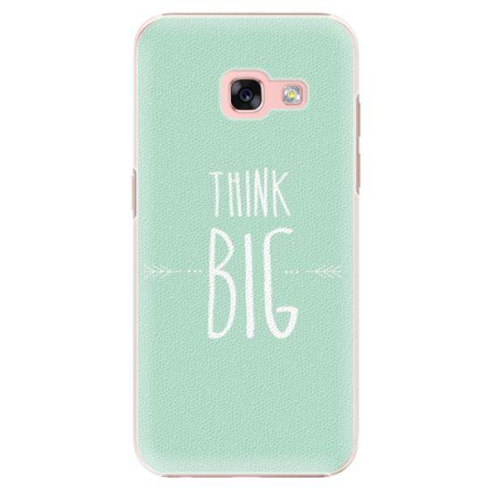 iSaprio Plastový kryt - Think Big pre Samsung Galaxy A3 (2017)