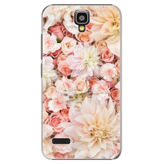 iSaprio Plastový kryt - Flower Pattern 06 pro Huawei Y5