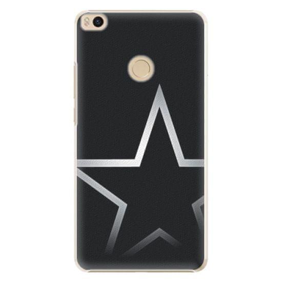 iSaprio Plastový kryt - Star pre Xiaomi Mi Max 2