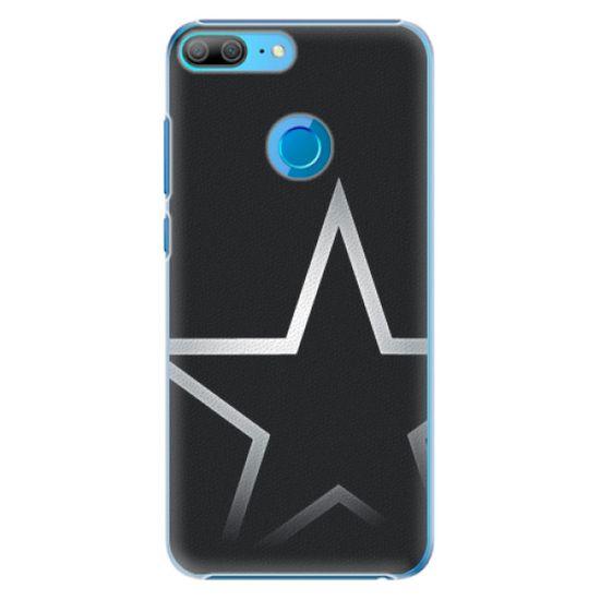 iSaprio Plastový kryt - Star pre Honor 9 lite