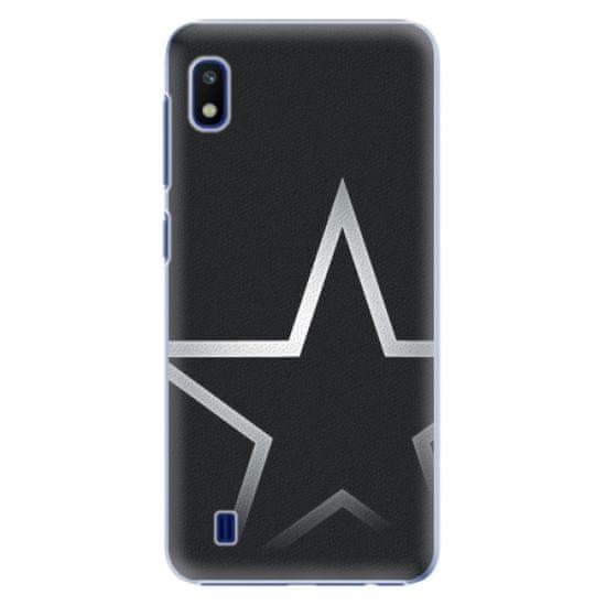 iSaprio Plastový kryt - Star pre Samsung Galaxy A10