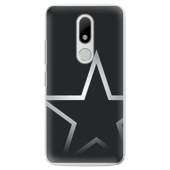 iSaprio Plastový kryt - Star pro Lenovo Moto M