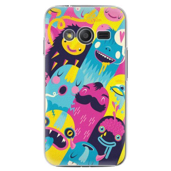 iSaprio Plastový kryt - Monsters pro Samsung Galaxy Trend 2 Lite