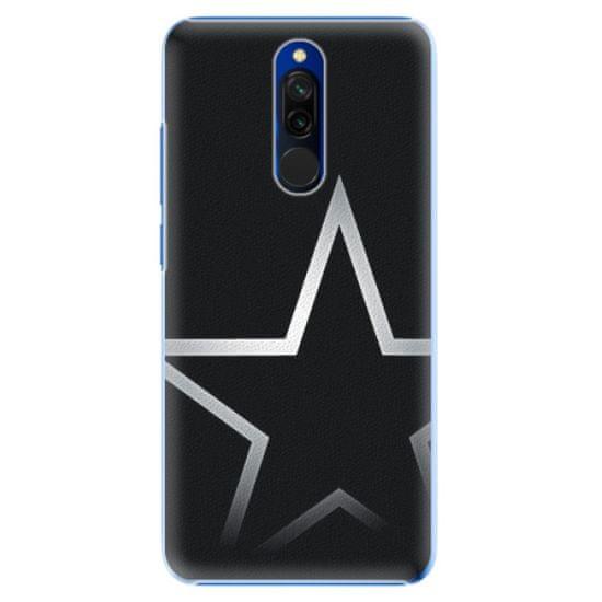 iSaprio Plastový kryt - Star pre Xiaomi Redmi 8