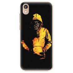 iSaprio Plastový kryt - Chemical pro Honor 8S