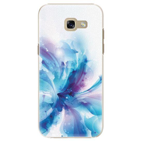 iSaprio Plastový kryt - Abstract Flower pre Samsung Galaxy A5 (2017)