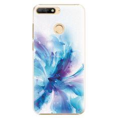 iSaprio Plastový kryt s motívom Abstract Flower