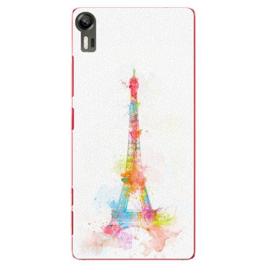 iSaprio Plastový kryt - Eiffel Tower pro Lenovo Vibe Shot