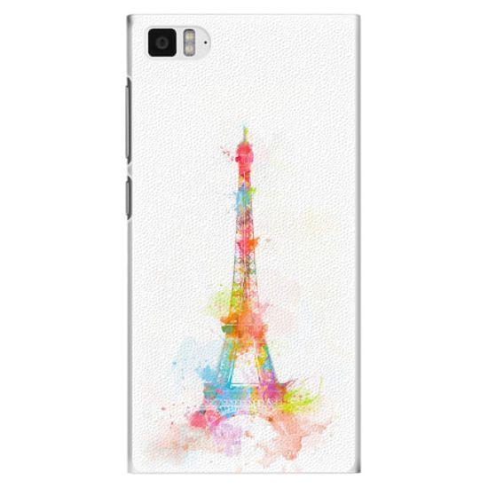 iSaprio Plastový kryt - Eiffel Tower pro Xiaomi Mi3