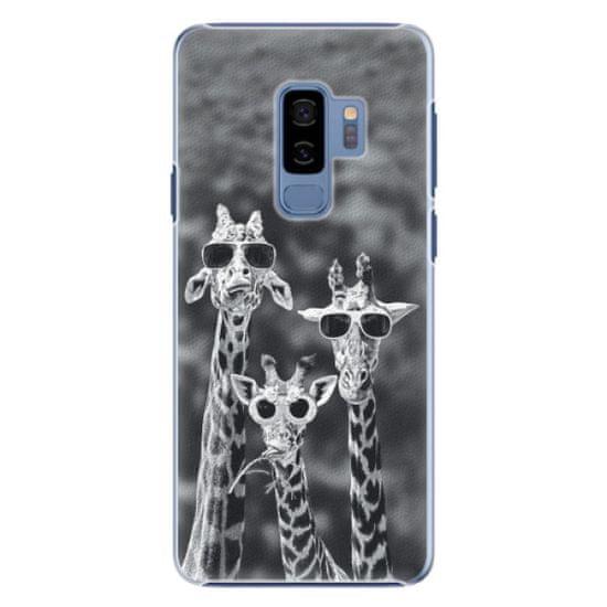 iSaprio Plastový kryt - Sunny Day pro Samsung Galaxy S9 Plus