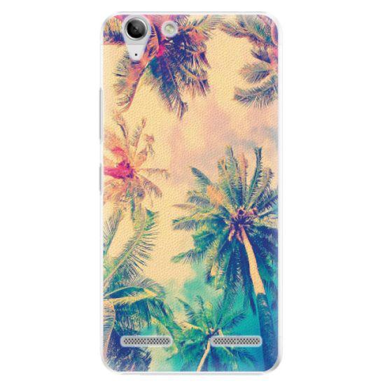iSaprio Plastový kryt - Palm Beach pre Lenovo Vibe K5