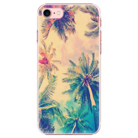 iSaprio Plastový kryt - Palm Beach pre Apple iPhone 7 / 8