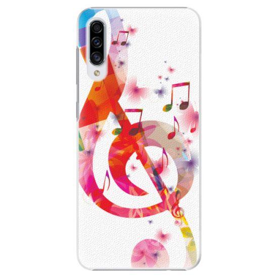 iSaprio Plastový kryt - Love Music pre Samsung Galaxy A30s