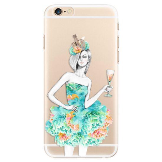iSaprio Plastový kryt - Queen of Parties pro Apple iPhone 6