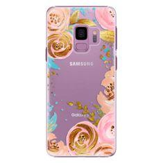 iSaprio Plastový kryt - Golden Youth pro Samsung Galaxy S9