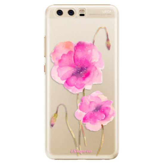 iSaprio Plastový kryt - Poppies 02 pre Huawei P10