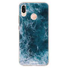 iSaprio Plastový kryt - Ocean pro Huawei P20 lite
