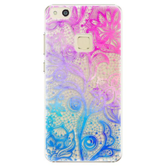 iSaprio Plastový kryt - Color Lace pre Huawei P10 Lite