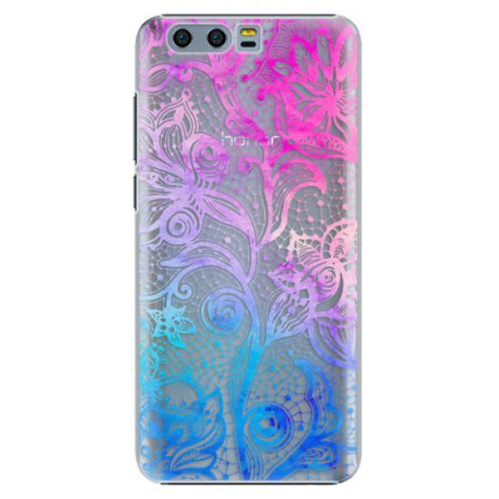 iSaprio Plastový kryt - Color Lace pre Honor 9